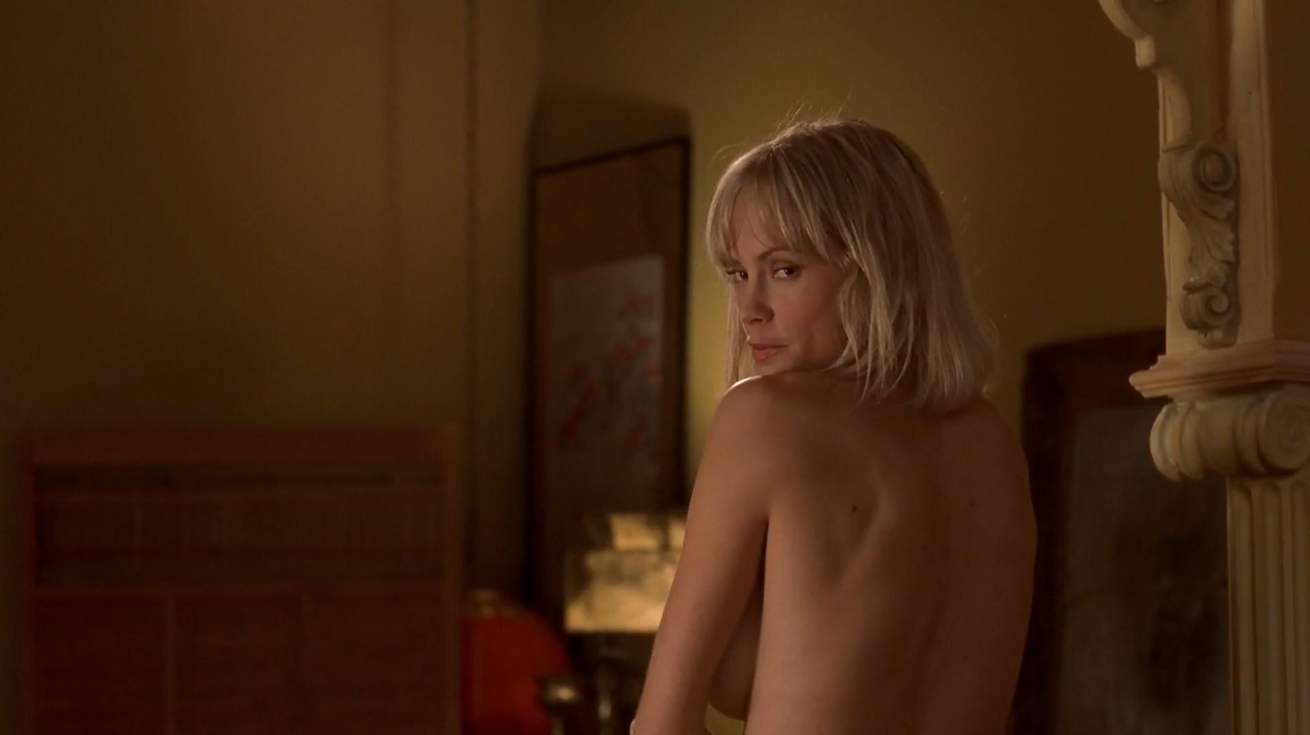 Morrison nude jennifer Jennifer Morrison