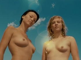 Irina Novak nude, Natalia Dufraisse nude, Marina Petrenko nude - Dikari (2006)