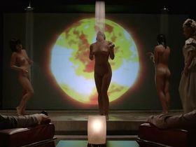 Caitriona Balfe sexy, Caitlin O'Connor nude, Atsuko Okatsuka nude - The Wolf (2012)
