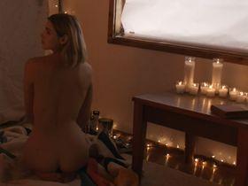 Caroline Vreeland nude, Zoe Chait nude, Kenzie Dalton sexy - Red Handed (2019)