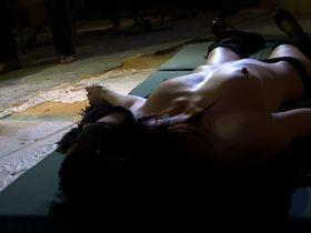 Hogan nackt Marie Erin /Nude: Celebrities
