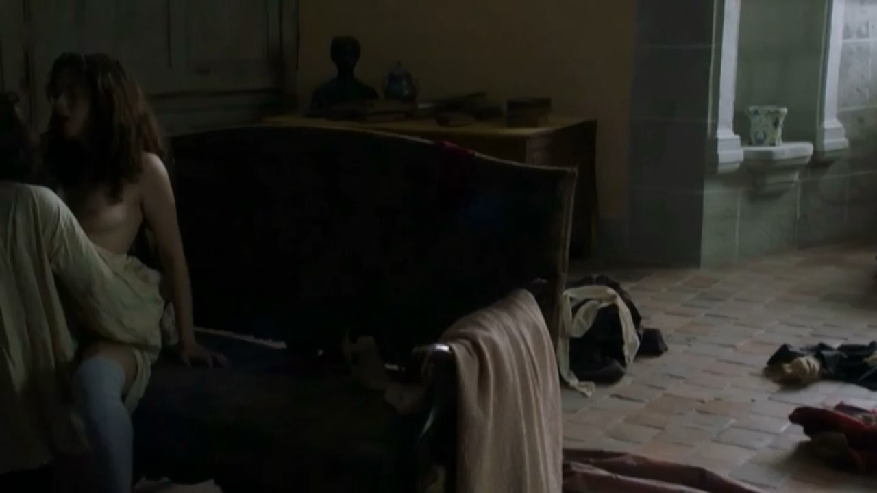 Bevernaege nackt Cosima  Nude video