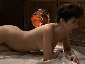 Astrid Berges-Frisbey nude, Julie Gayet nude - Elles et moi s01e01-02  (2008)