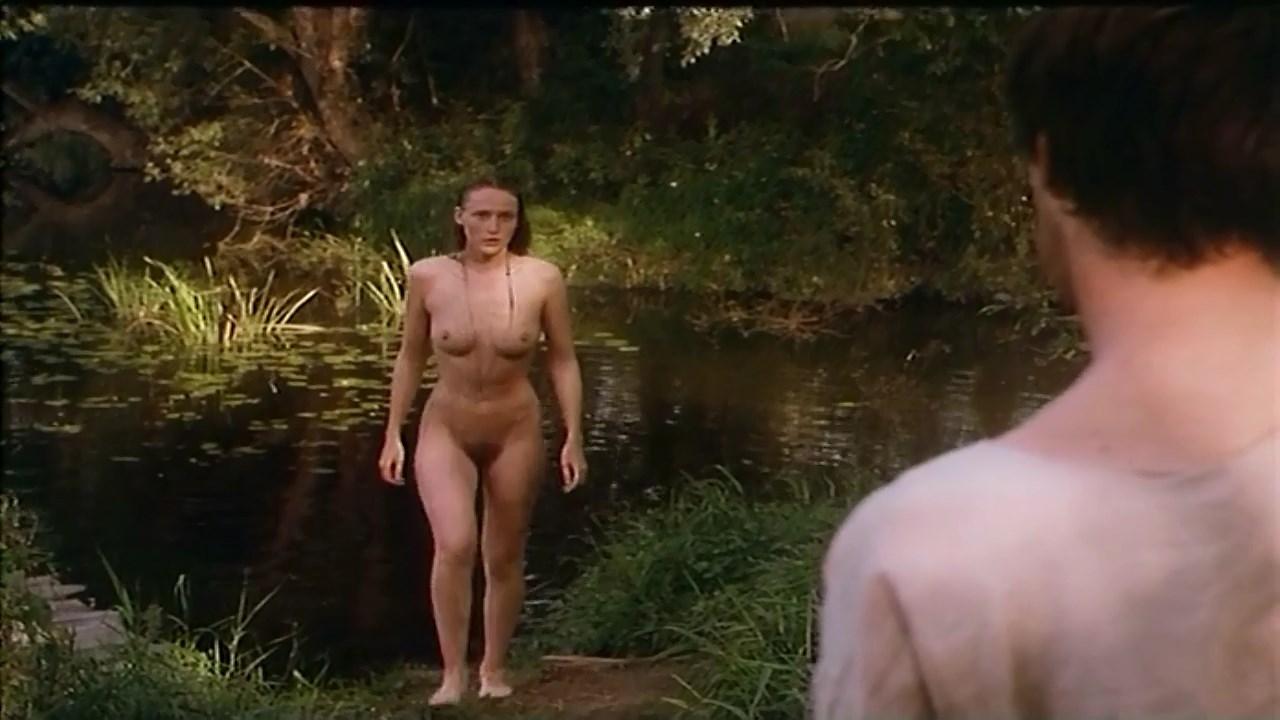 Kaufmann nackt deborah Debbie Harry