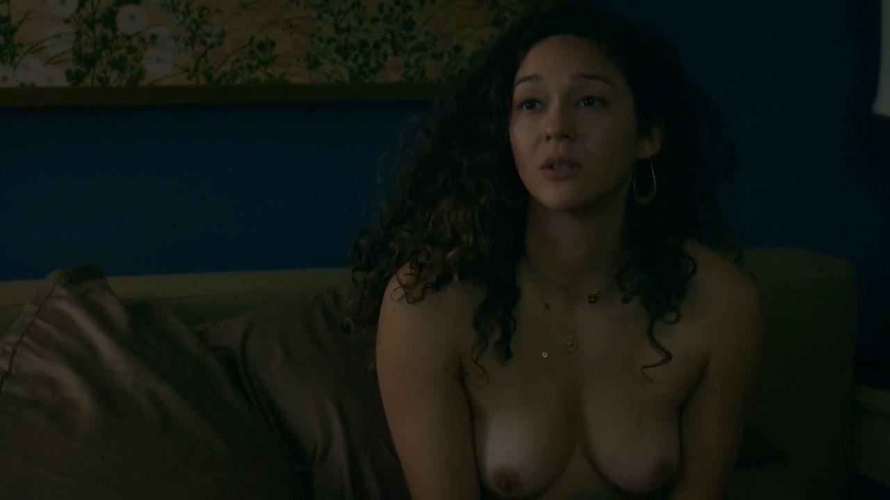 Rae Rodriguez  nackt