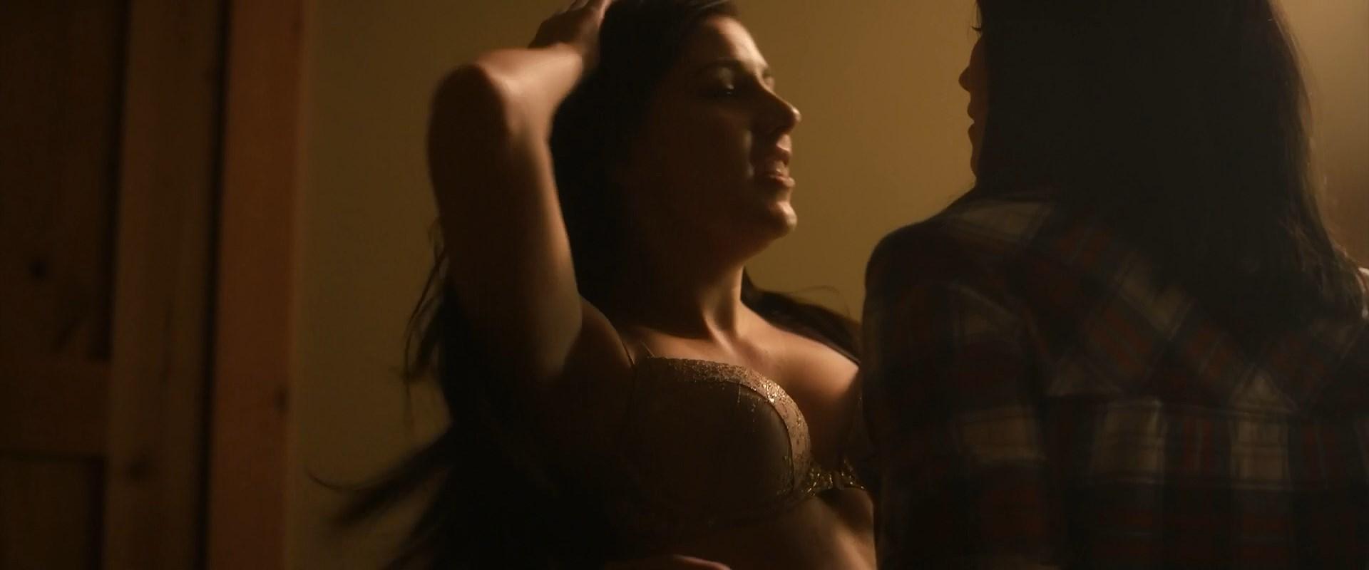Vanessa Leigh  nackt