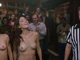 Elisha Cuthbert sexy, Lisa Donatz nude, Corinne Kingsbury nude - Old School (2003)