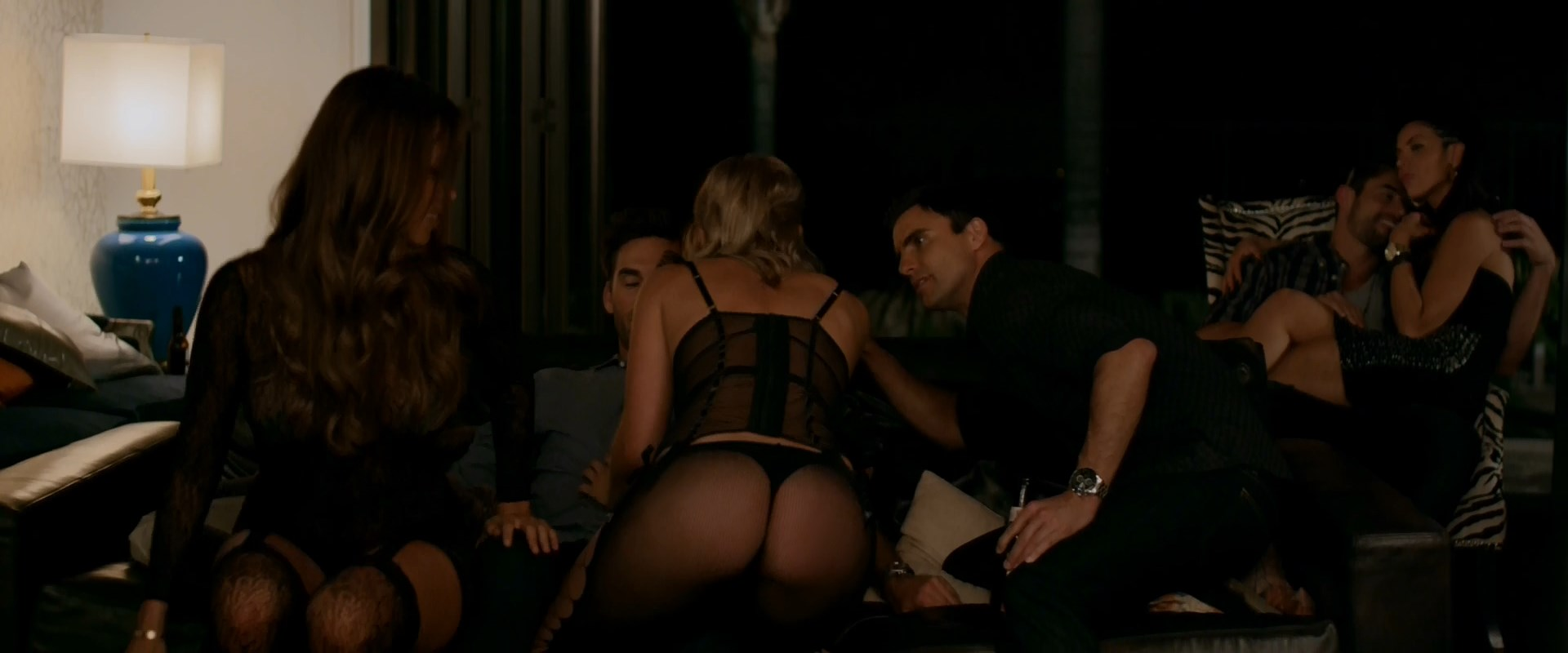 Caesar  nackt Jessica A. Video shows
