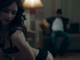 Kristina Isaikina sexy, Anna Starshenbaum sexy - Volshebnik s01e05 (2019)
