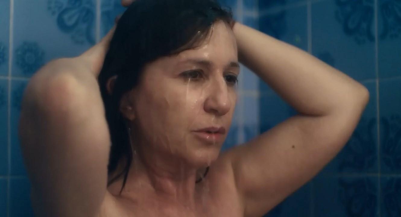 Mercedes Moran  nackt