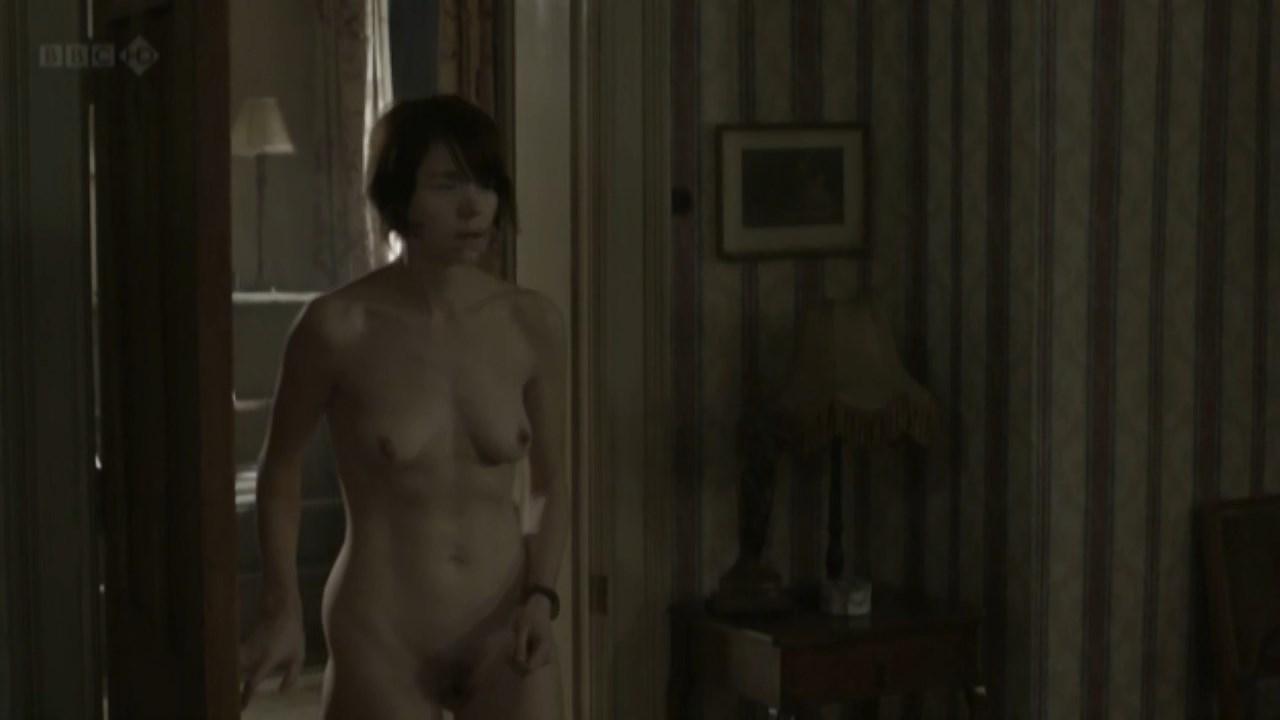 Claire Foy Sex Scene