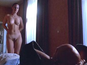 Julie Fournier nude - Tout Est Calme (2000)
