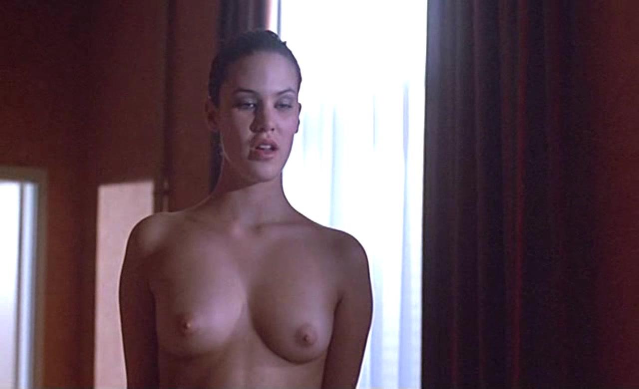 Nackt  Julie Fournier Julie Fournier