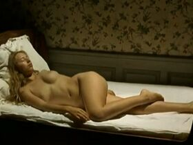 Sandrine nackt Bonnaire Promi @