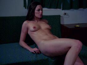 Deborah Shelton nude - Dangerous Cargo (1977)