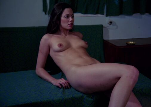 Deborah shelton nude