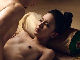 Kang Eun-bi nude - Lost flower (2015)
