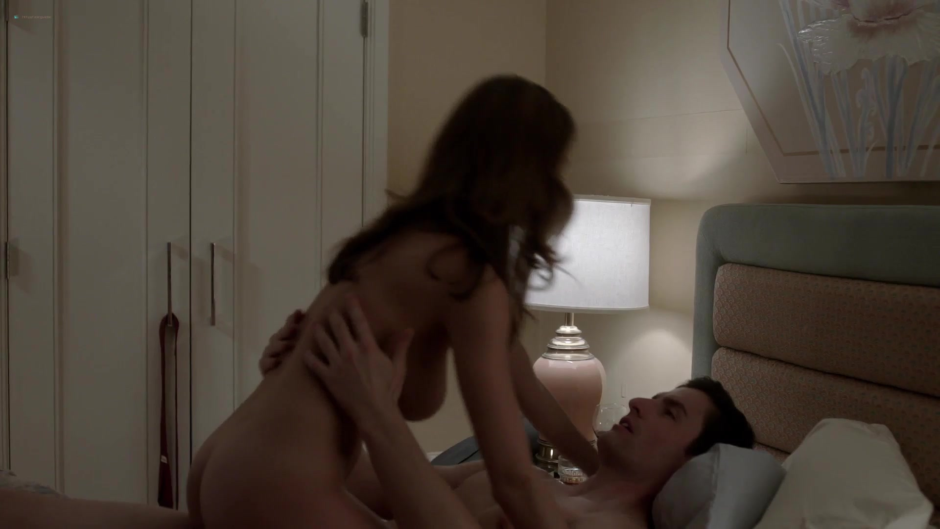 Jay Anstey Nude Tits And Ass Picture Scenes