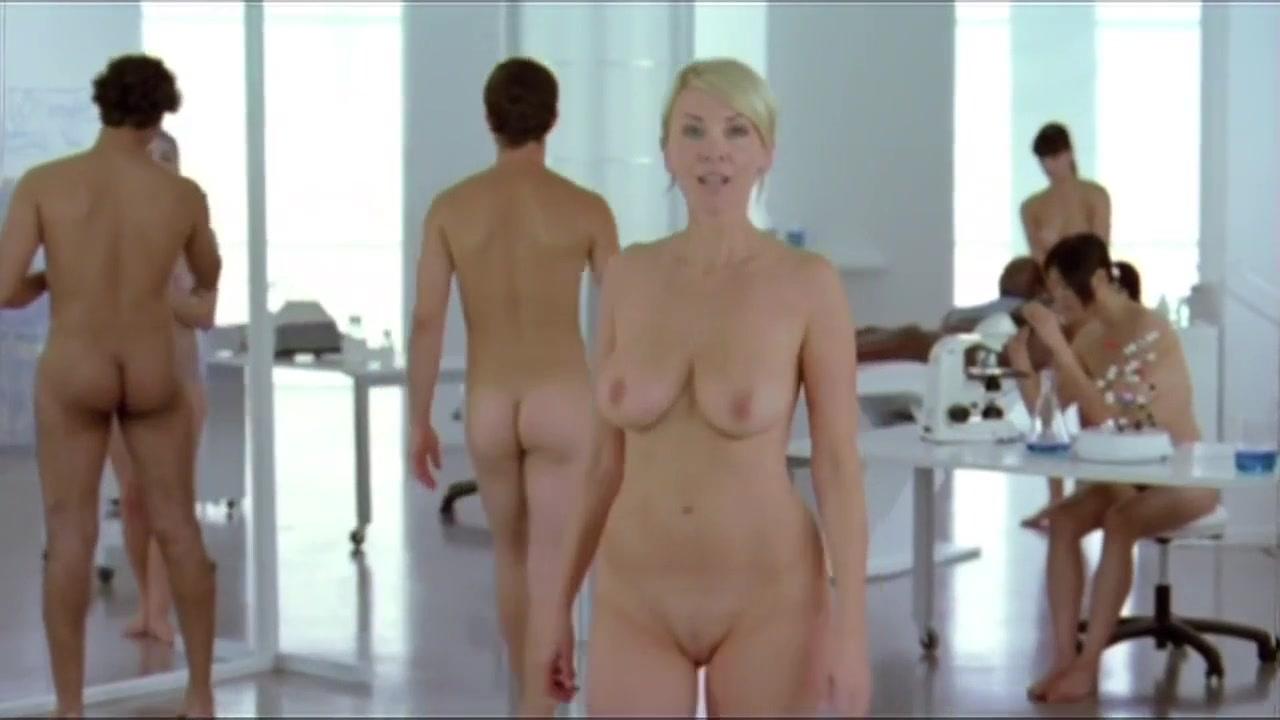 Donna nackt Baltron Lesben: 564,723