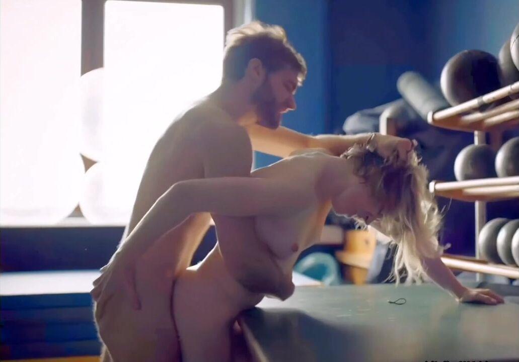 Svenja von wrese naked