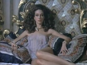 Marisa Berenson nude - Casanova & Co. (1977)