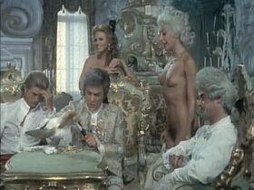 Carla Romanelli nude - Casanova & Co. (1977)