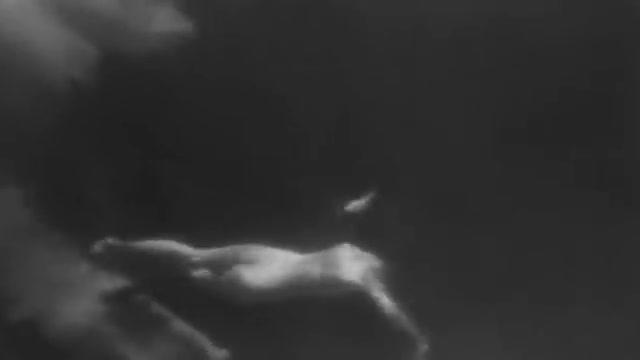 Maureen Sullivan  nackt