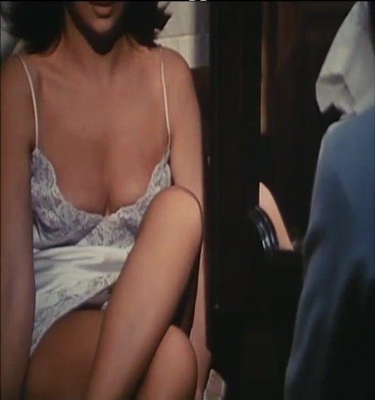 Gina Lollobrigida sexy -  That Splendid November (1969)