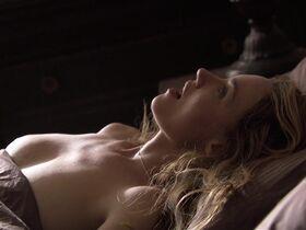 Marine Delterme nude - Alice Nevers s10e03 (2012)