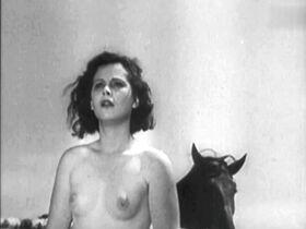 Nackt  Lena Morris Lena Merrell