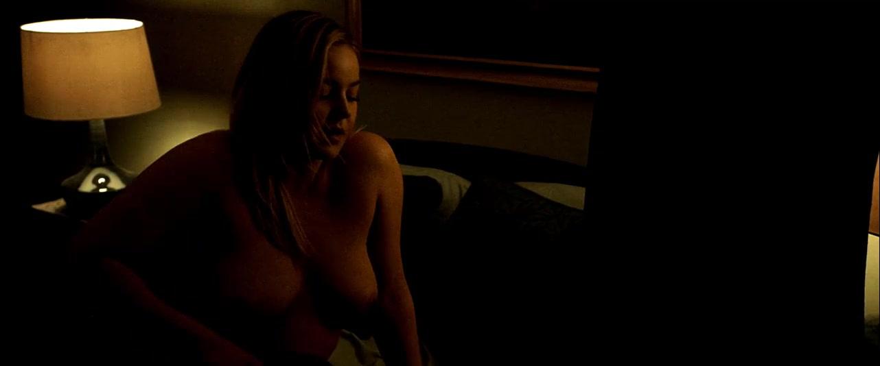 Abbie Cornish nude - The Virtuoso (2021)