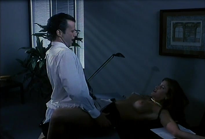 Landon Hall nude - Cyberella: Forbidden Passions (1996)