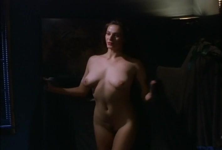 Debra K. Beatty  nackt