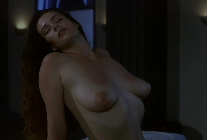 Debra K. Beatty nude - Cyberella: Forbidden Passions (1996)