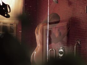 Tina Casciani nude - SEAL Patrol (2014)