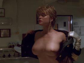 Erika Eleniak nude - Under Siege (1992)