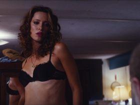 Rebecca Hall sexy - Lay the Favorite (2012)