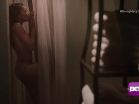 Gabrielle Union nude - Being Mary Jane s01e01-03 (2013)