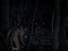 Laura Vandervoort sexy, Amber Cull nude - Bitten s01e01 (2014)