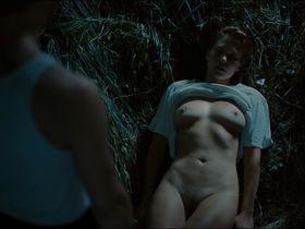 Lea Seydoux nude - Grand Central (2013)