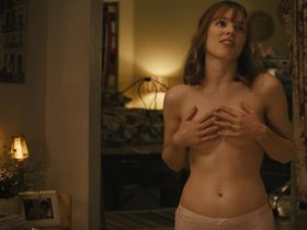Rachel McAdams sexy - About Time (2013)