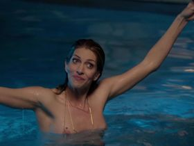 Dawn Olivieri nude - House of Lies s02e09 (2013)
