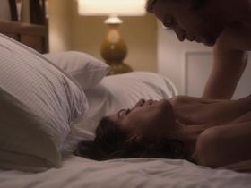 Liv Tyler nude - The Ledge (2011)