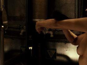 Katee Sackhoff nude - Riddick (2013)