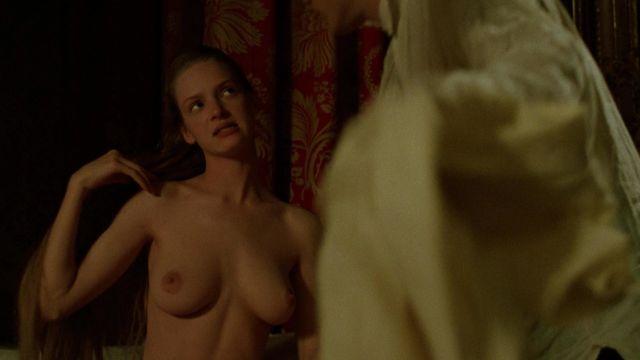Nude hollywood actress video