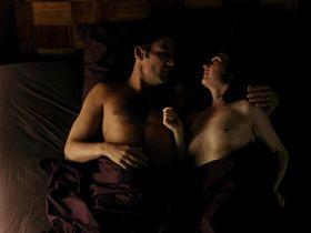 Carice van Houten nude - Intruders (2011)