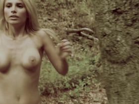 Jacqui Holland nude - Monsters In The Woods (2012)