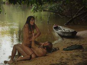 Vimala Pons nude - La loi de la jungle (2016)
