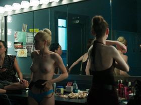 Nadezhda Vostrikov nude - Flesh and Bone s01e03 (2015)