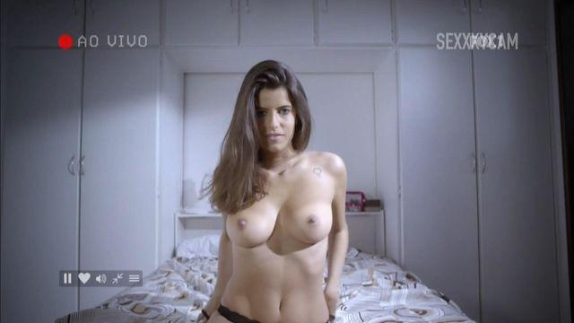 Hannah hoekstra nude the canal 2014 - 3 4